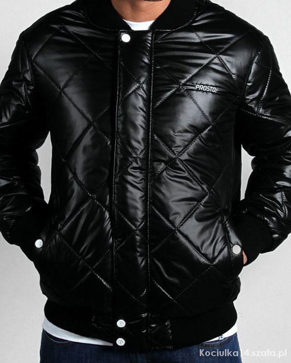 Kurtka Prosto KL Jacket Quilt