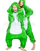 Kigurumi żaba szukam