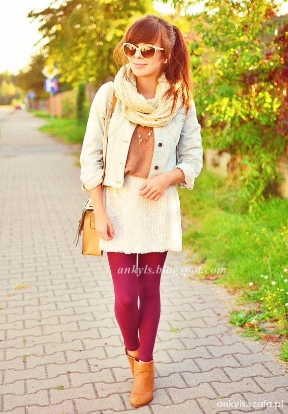 Blogerek autumn