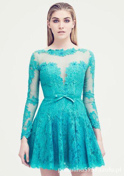 Cudo sukienka...