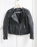 H&M biker leather jacket New Icons