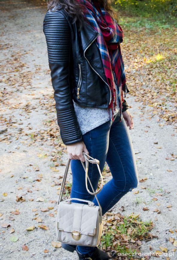 Krata i jeans