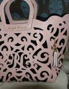Kupię torebkę Ralph Lauren...