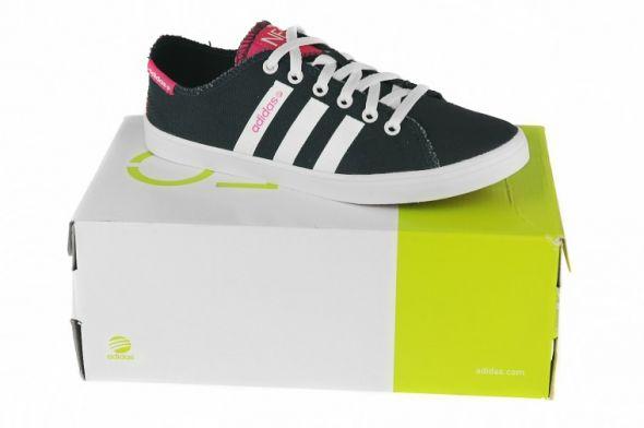 Neo Label Adidas Damskie 37 w Sportowe Szafa.pl