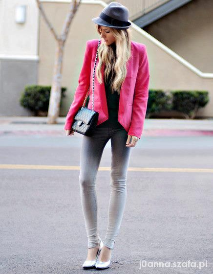 pink elementh