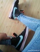 Trampki Nike mid PILNIE szukam 40