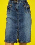 Jeansowa bojóka...