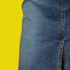 Jeansowa bojóka