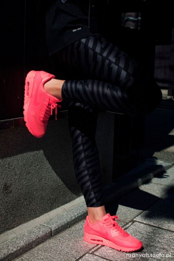 Kupię Nike Air Max Solar Red neon 36 365...