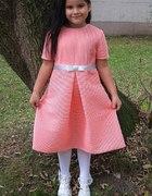 sukienka dziecięca...