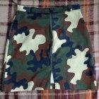 Spódnica moro militarna