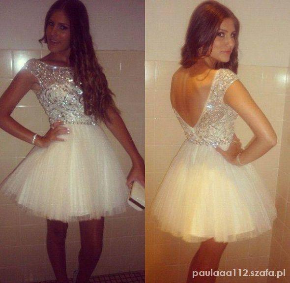 Sukienka śliczna