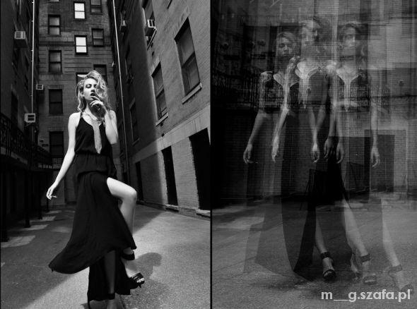 Eleganckie Zdjęcia NY