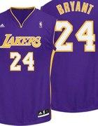 Koszulka koszykarska Bulls Lakers...