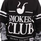 Diamente Wear Smokers Club