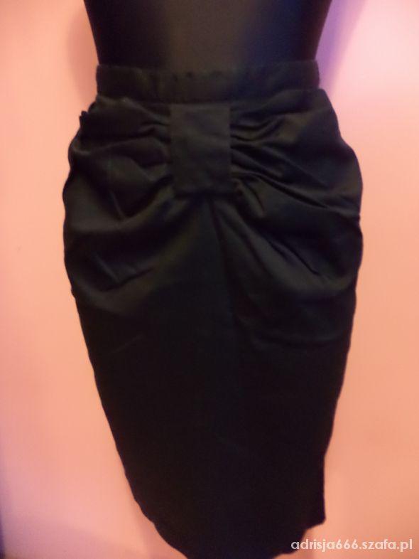 Spódnice spodnica ołówkowa z atmosphere