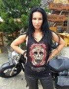 Motocyklowo harleyowo
