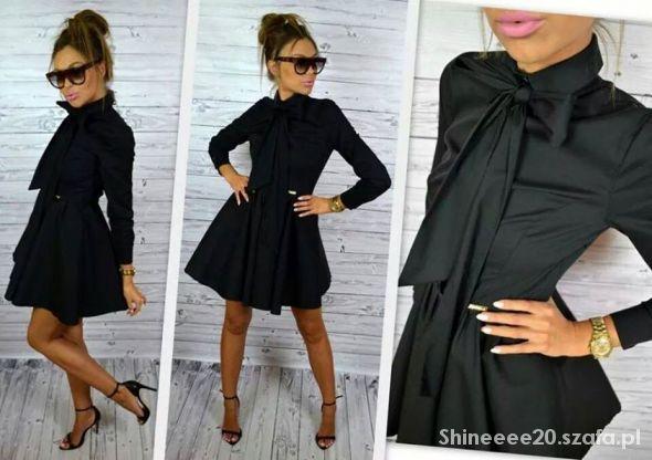 Vintage Sukienka