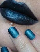 Lip and nails