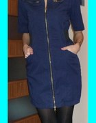 sukienka na suwak small