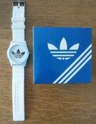 zegarek siikonowy adidas z pudełkiem