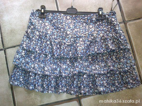 Spódnice Spódnica łączka