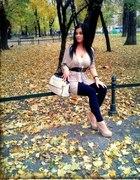 ciepła jesień