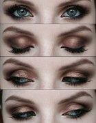 jesienny makijaż 2