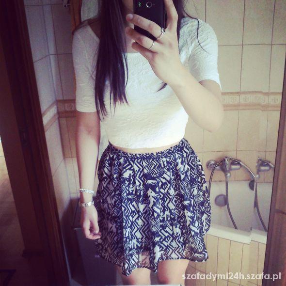 Mój styl Spódnica wzory