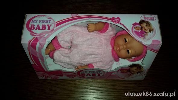 Zabawki lalka 28 cm