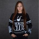 Smokers club Bluza Diamante Wear
