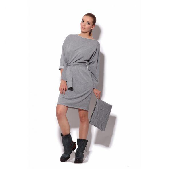 Ubrania sukienka dresowa