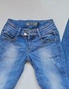 spodnie redial s