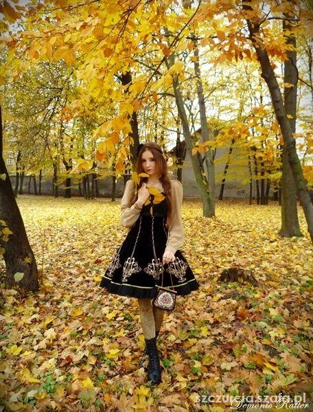 Blogerek Colors Of Autumn