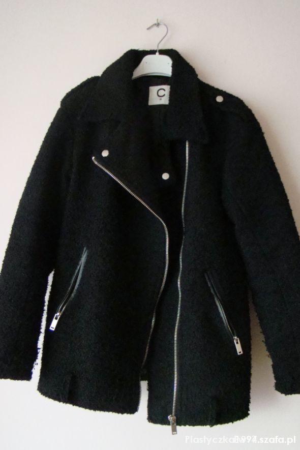 Ubrania Płaszcz Cubus