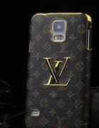 Etui na telefon SAMSUNG GALAXY S4 Louis Vuitton