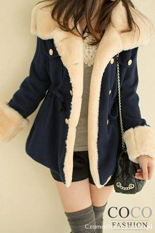 Płaszczyk Japan Style Futerko...
