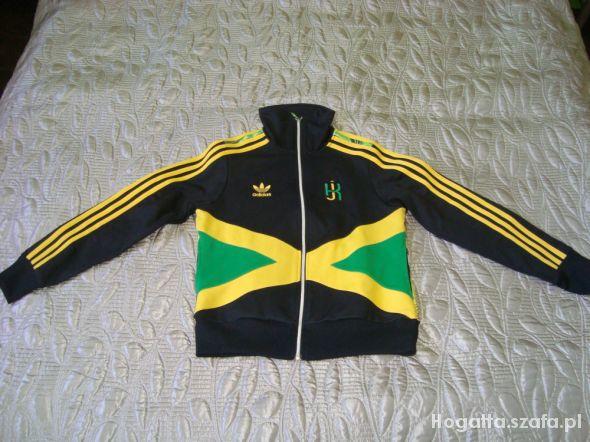 bluza adidas jamaica
