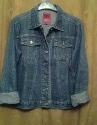 Bluza katana jeansowa ONLY