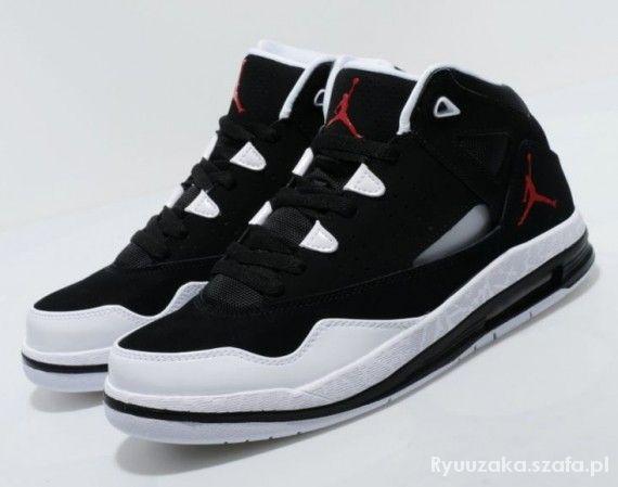 Jordan Jumpman...