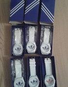 Adidas zegarki multikolor