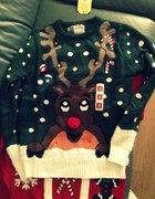Świąteczny sweter II...