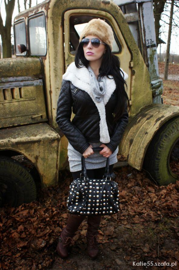 Blogerek Blog Artura z programu tvn Kaluar Fashion blog