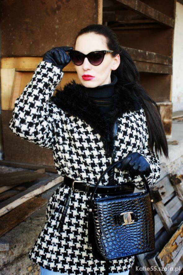 Blogerek Kaluar fashion blog