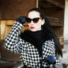 Kaluar fashion blog