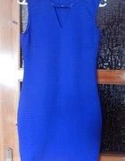 Chabrowa sukienka MOHITO S
