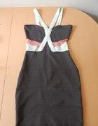 Bershka sukienka na lato S
