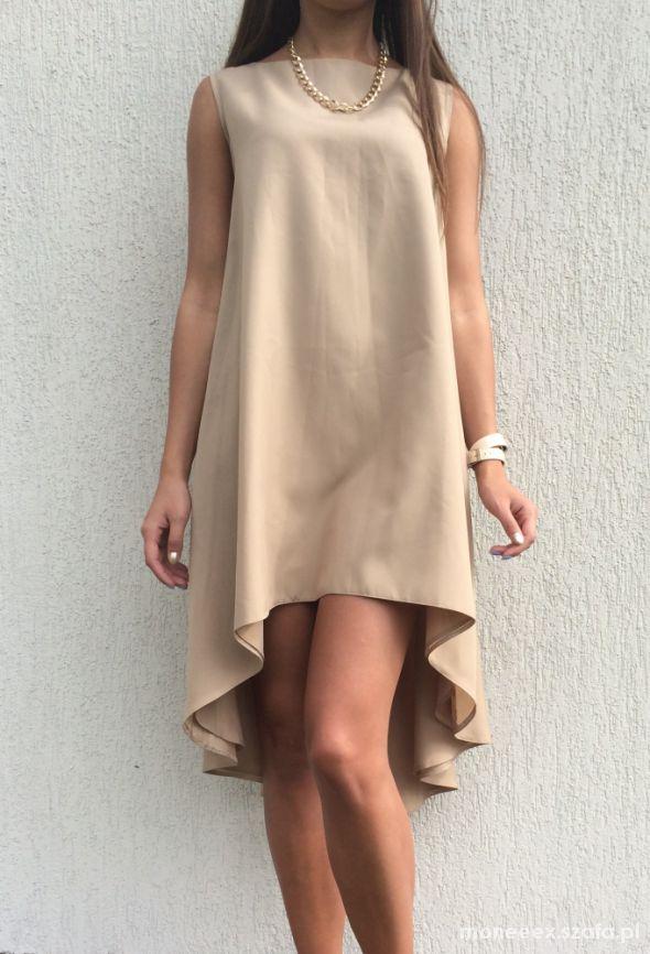 sukienka swing S M