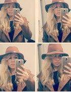 W kapeluszu