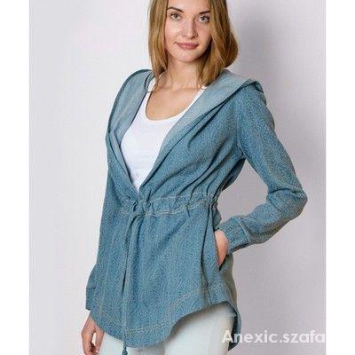 Ubrania szukam mosquito jeansowa s lub m